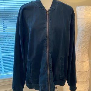 Lucky Brand 🍀 bomber jacket